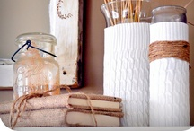 One day I'm making this! Crafts and DIY decor / by Natalie Jacob