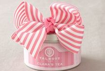 Gifts Worth Giving / Gifts people love to receive / by Talbott Teas