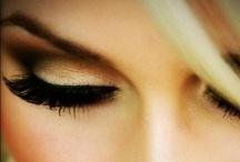 Makeup / by Pamela C Rubio