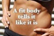 Health & Fitness / by Nancy Davis