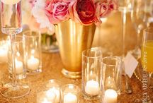 Wedding ideas / by Hannah Kiontke