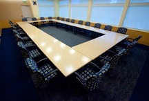 Corporate Venues & Ideas / Ideal spaces for your next conference, business meeting, guest speaker, lecture, staff retreat, or presentation.