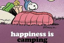 { Out With Nature - Camping, Hiking, Rafting, Climbing } / by Brenda Chesney - greenishpink.com