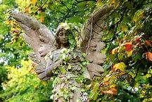 Angels Among Us / by Carol Jacobs