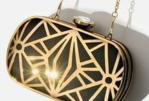 Handbag Heaven / by Simisola Durosomo
