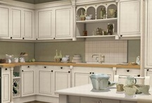 Kitchen ideas / to finish the basement.   / by Cynthia Talbot