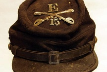 American Civil War Hats