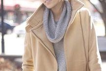 Fashion {Winter} / by Caitlin Murtha