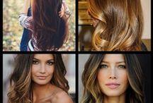 *!&HAIR&!* / by Christina Cartagena