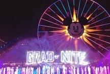 Disneyland Grad Nite / Disneyland Grad Nite 2013