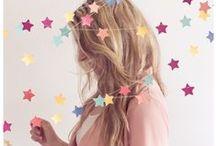 - Sterne -
