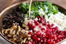 Healthy Food I should be eating / by Simisola Durosomo