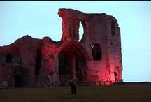 North Wales landmarks / Stories about some of the region's landmarks
