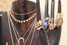 Jewelry Display / by Julianne Plewes