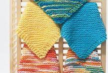 Crochet / by Carol Jacobs