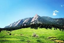 Colorado | Hiking / Our best trails.
