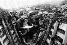 World War One  / How WWI affected North Wales