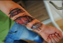 Tattoos / http://tattooideas2.com A World of Ideas & Inspiration for Your Tattoos