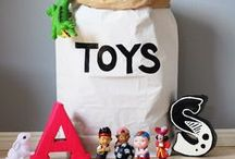 - Spielsachen - / Puppenhäuser, Autos, Spieleideen, Bausteine, Kuscheltiere - hier findest du alles was Kindern zum Spielen Spass macht!