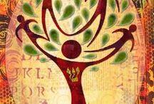 Judaica by Jessica Sporn Designs / My Judaica Art