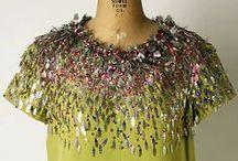 Fashion History / by Carol Jacobs
