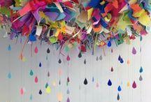- Dekoration - / Feste feiern macht so viel Spaß! Sie zu dekorieren noch viel mehr! Hier findest du Inspiratonen zu Kindergeburtstag, Partys, Einladungen, Dekorationsideen für die Kinderparty, Babyshower, Hochzeit und Feste.