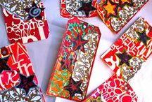 Holiday Crafty / DIY Holiday Crafts, painting, gifts