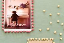 - Do It Yourself - / Die schönsten Ideen zum Selbermachen und fürs Basteln mit Kindern. Hier findest du Basteltipps, Bastelanleitungen und Inspirationen für DIY.