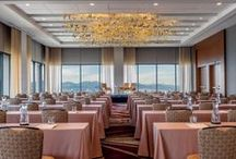 Grand Hyatt Denver | Meetings & Events / Our Ballrooms~All Dressed Up