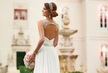 Grand Gowns / Gowns for Your Big Day