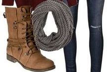 Fall Fashions / Here's The Latest Fashions For Fall For Woman Of All Ages