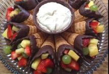 Thanksgiving Desserts / Quick and Easy Dessert Ideas-Perfect for Your Thanksgiving Meal