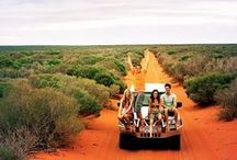 Australia / Showcasing the Australia and making it easy for you to book tours and attractions in our 3 in 1 pass combos.