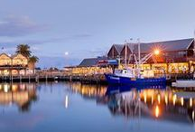 Fremantle / Showcasing the Best of Fremantle and making it easy for you to book tours and attractions in our 3 in 1 pass combos.
