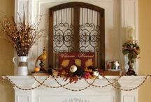 Holidays / Holiday Decor & Food / by Kristin Steed