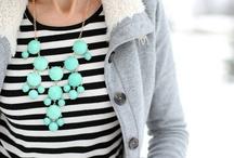 jewelry / by Tricia Gillespie