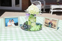 Italian/Traveling Wedding Shower / by Kristin Steed