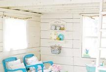 beach house / by Tricia Gillespie