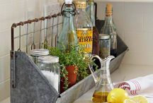 Indoor Decor  / by Jane Magers