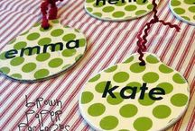 Christmas Crafts and Ideas / by Montie Norsworthy