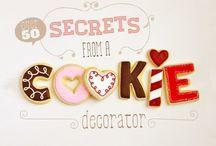 Cookies  / by Montie Norsworthy