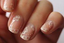 Nail Polish / by Meghann Hawes