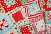 QUILTS / by Montie Norsworthy
