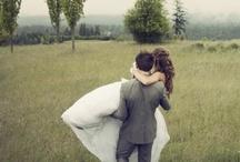 LOCKMAN WEDDING 2015 / by Ana Pantoja
