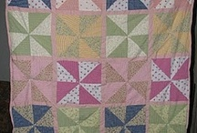 Quilts I like  / and I might even make some of them 'someday'