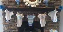 Wedding & Baby Shower ideas