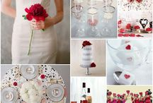 Color Obsession / Color inspirations for weddings and beyond! / by Ju.Lee Collection
