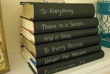 Seasons-God's Faithfulness / by Letty Beerly