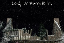 After all this time?  Always... / All things Harry Potter! / by Marisa Reeder