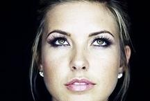 Makeup and beauty :) / by Melissa Sobolik